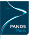 Panos Paris logo
