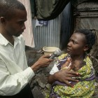 Panos London's journalism includes the opinions and voices of people most affected by development issues