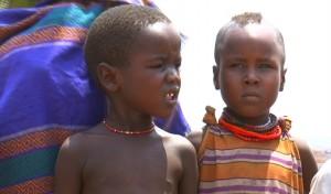 Salima children