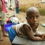 Inside a Kampala Slum