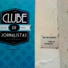 Clube de Journalistas - Annie Hoban | Panos London