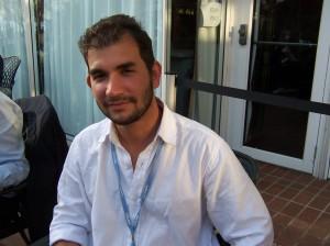 Bernardo Voloj, climate change affairs coordinator at FARN (Argentine Natural Resources Fundation)