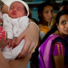 Surrogate Mothers in Anand, Gujarat, India - Suzanne Lee | Panos London