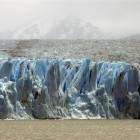 The Upsala Glacier, which forms part of Southern Patagonian Ice Field of Argentina and Chile - Dermot Tatlow | Panos Pictures