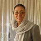 Habiba Sarobi - Aunohita Mojumdar   Panos London