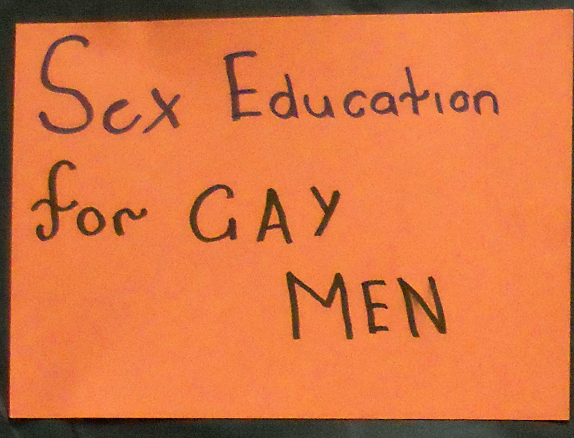 yaio gay sex