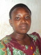 Agnes Uyisabye - Jean Pierre Bucyensenge | Panos London