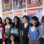 Journalist fellows on a visit to the Nepali Times office in Kathmandu - Magdalena Rossman | Panos London