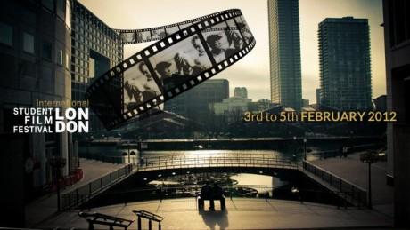 Student Film Festival London 2012 http://sfflondon.org