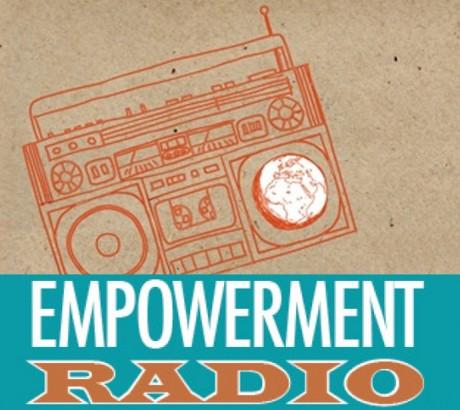 Empowerment Radio by Birgitte Jallov